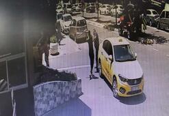 Beylikdüzünde darp edilen taksici konuştu: Karakolda öğrendim ki...