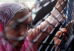 Yemende çok acı tablo Her iki saatte bir...