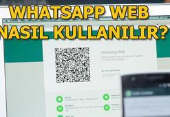 WhatsApp Web nasıl kullanılır WhatsApp Webe nasıl girilir