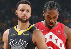 Toronto Raptors Golden State Warriors maçı ne zaman saat kaçta hangi kanalda 2019 NBA Finalleri