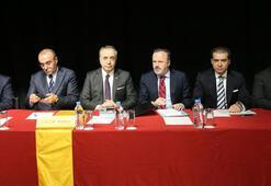 Galatasarayda divan kurulu yarın toplanacak