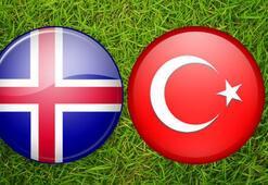 İzlanda - Türkiye: 2-1