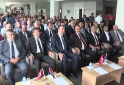 Gazişehirde Konukoğlu yeniden başkan seçildi