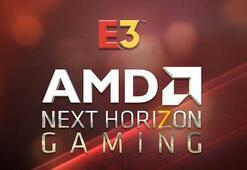 AMD Ryzen 9 3950X ve Radeon RX 5700i duyurdu İşte detaylar