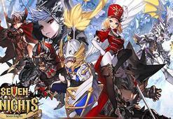 Seven Knightsa yeni mod ve yeni karakter