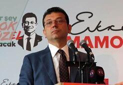 İmamoğlu: Türkiye demokrasi süreci adına beni mutlu etti