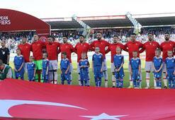 Euro 2020 H Grubu puan durumu Milli takımımızın önümüzdeki maçları