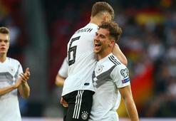 Almanya - Estonya: 8-0