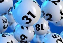 Şans Topu sonuçları açıklandı (12 Haziran MPİ Şans Topu çekiliş sonuç sorgulama ekranı)
