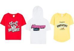 Genç kızlara özel Powerpuff Girls koleksiyonu