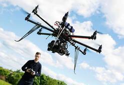Avrupada drone için yeni kurallar