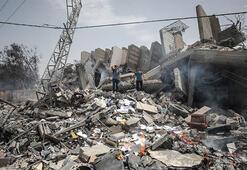 İsrail Gazzede sivil alanları kasten hedef aldı