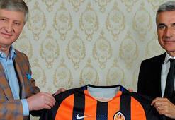 Shakhtar Donetskin yeni teknik direktörü Luis Castro
