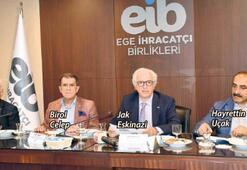 EİB üyelerine dijital kolaylık