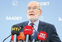 SP liderinden 'pasaport' açıklaması: 'İsminizin karşısında terör yazıyor' dediler