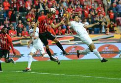 Eskişehirspor transfer yasağını fırsata çevirdi