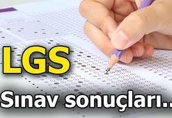 LGS sınav sonuçları ne zaman açıklanacak 2019 LGS sonuç tarihi