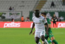 Evkur Yeni Malatyaspor, Fofana ile anlaştı