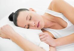 Sağlıklı bir uyku için sağlıklı bir yatak