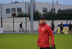 BB Erzurumspor, Muzaffer Bilazere emanet