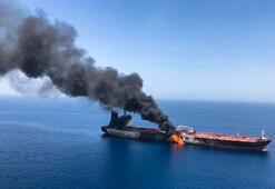 Son dakika | ABD dünyayı sallayan saldırıda İranı sorumlu tuttu