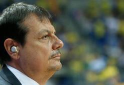 Fenerbahçe taraftarından Ergin Atamana tepki