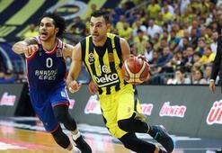 Fenerbahçe Beko Anadolu Efes maçı ne zaman saat kaçta hangi kanalda TBL final serisi 4. maçı