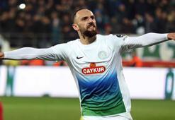 Hasan Kartal: Muriçin gönlü Galatasaraydan yana
