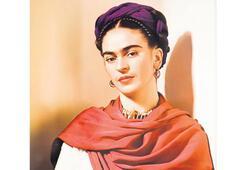 Frida Kahlo'nun sesinden Diego'nun Portresi