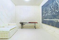 Suudi sanatçıdan Kaşıkçı'ya anma