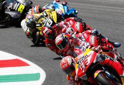 MotoGPde sıradaki durak İspanya