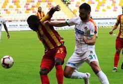 Evkur Yeni Malatyaspor, Kamara için teklifini sundu