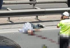 Kan donduran kazada Beşiktaş Kongre Üyesi hayatını kaybetti