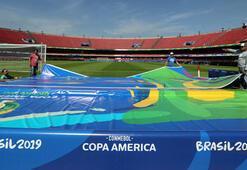 Copa Americada heyecan başlıyor