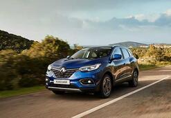 Yeni Renault Kadjar Türkiye'de İşte fiyatı ve özellikleri