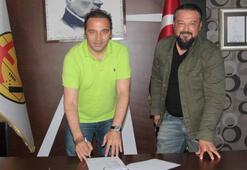 Eskişehirspor Fuat Çapa ile yola devam dedi