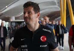Flaş iddia Fenerbahçe, Emre Belözoğlu ile anlaştı...