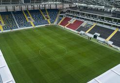 TFF Süper Kupa finalinin adresi belli oldu