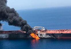İngiltere de topa girdi: İran yaptı