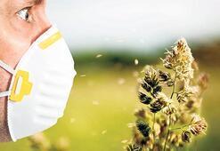 Polen alerjisi 1 ay uzadı