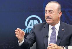 Dışişleri Bakanı Mevlüt Çavuşoğlu'ndan S-400 tepkisi: ABD'ye karşı atacağımız adımlar var