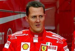 Video dehşet uyandırdı Schumacher...