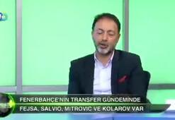 Murat Özbostan: Fenerbahçenin en sıcak, bitmeye yakın transferi Kolarov