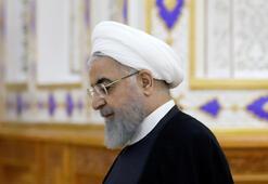Ruhaniden ABDye rest: İran nükleer anlaşmaya tek başına devam edemez