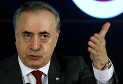 Mustafa Cengiz: Taraftarın alnını asla yere değdirmeyeceğiz