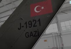 Yeni Atak helikopterinin görüntüleri yayımlandı