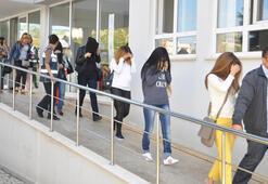 Trabzonda fuhuş operasyonu 28 gözaltı...