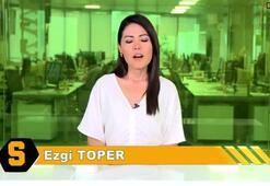 Skorer TV Spor Bülteni - 16 Haziran 2019