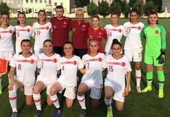Kadın A Milli Futbol Takımının rakibi Moldova