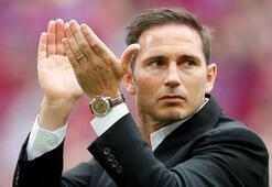 Chelsea'de Lampard dönemi Drogba ile...